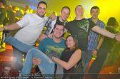 Burnout Clubbing - DonauhalleTulln - Sa 07.01.2012 - 163