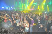 Burnout Clubbing - DonauhalleTulln - Sa 07.01.2012 - 17