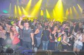 Burnout Clubbing - DonauhalleTulln - Sa 07.01.2012 - 171