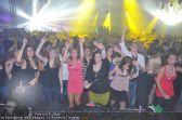 Burnout Clubbing - DonauhalleTulln - Sa 07.01.2012 - 174