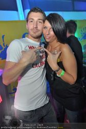 Burnout Clubbing - DonauhalleTulln - Sa 07.01.2012 - 181