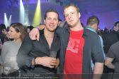 Burnout Clubbing - DonauhalleTulln - Sa 07.01.2012 - 183