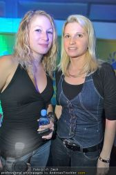 Burnout Clubbing - DonauhalleTulln - Sa 07.01.2012 - 190