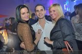 Burnout Clubbing - DonauhalleTulln - Sa 07.01.2012 - 198