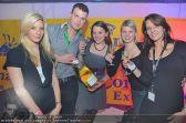 Burnout Clubbing - DonauhalleTulln - Sa 07.01.2012 - 2