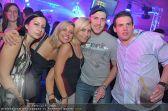 Burnout Clubbing - DonauhalleTulln - Sa 07.01.2012 - 202