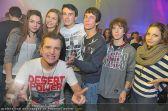 Burnout Clubbing - DonauhalleTulln - Sa 07.01.2012 - 212