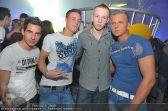Burnout Clubbing - DonauhalleTulln - Sa 07.01.2012 - 214