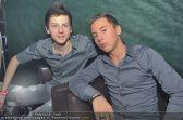Burnout Clubbing - DonauhalleTulln - Sa 07.01.2012 - 22