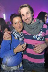 Burnout Clubbing - DonauhalleTulln - Sa 07.01.2012 - 222