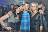 Burnout Clubbing - DonauhalleTulln - Sa 07.01.2012 - 229