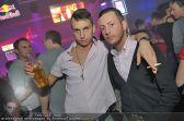 Burnout Clubbing - DonauhalleTulln - Sa 07.01.2012 - 234