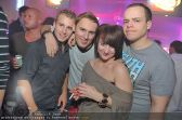 Burnout Clubbing - DonauhalleTulln - Sa 07.01.2012 - 236
