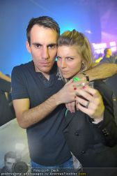 Burnout Clubbing - DonauhalleTulln - Sa 07.01.2012 - 238