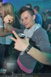 Burnout Clubbing - DonauhalleTulln - Sa 07.01.2012 - 242