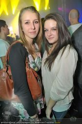 Burnout Clubbing - DonauhalleTulln - Sa 07.01.2012 - 246