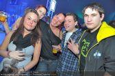 Burnout Clubbing - DonauhalleTulln - Sa 07.01.2012 - 254