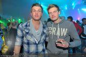 Burnout Clubbing - DonauhalleTulln - Sa 07.01.2012 - 264