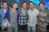 Burnout Clubbing - DonauhalleTulln - Sa 07.01.2012 - 266