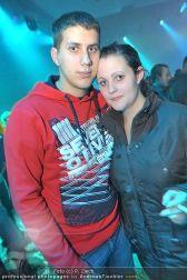 Burnout Clubbing - DonauhalleTulln - Sa 07.01.2012 - 269