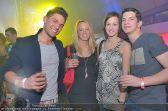 Burnout Clubbing - DonauhalleTulln - Sa 07.01.2012 - 3