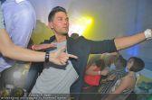 Burnout Clubbing - DonauhalleTulln - Sa 07.01.2012 - 35