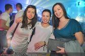 Burnout Clubbing - DonauhalleTulln - Sa 07.01.2012 - 36