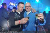 Burnout Clubbing - DonauhalleTulln - Sa 07.01.2012 - 4