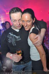 Burnout Clubbing - DonauhalleTulln - Sa 07.01.2012 - 41