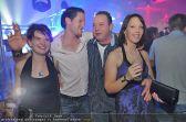 Burnout Clubbing - DonauhalleTulln - Sa 07.01.2012 - 42