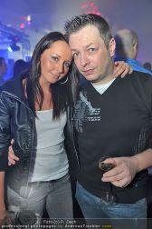 Burnout Clubbing - DonauhalleTulln - Sa 07.01.2012 - 43