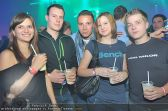 Burnout Clubbing - DonauhalleTulln - Sa 07.01.2012 - 5