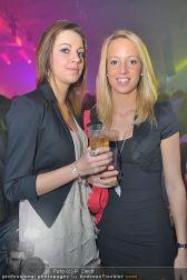 Burnout Clubbing - DonauhalleTulln - Sa 07.01.2012 - 52