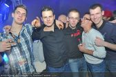 Burnout Clubbing - DonauhalleTulln - Sa 07.01.2012 - 54