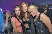 Burnout Clubbing - DonauhalleTulln - Sa 07.01.2012 - 58