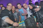 Burnout Clubbing - DonauhalleTulln - Sa 07.01.2012 - 6