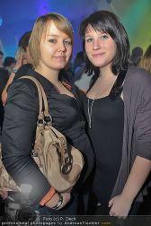 Burnout Clubbing - DonauhalleTulln - Sa 07.01.2012 - 73