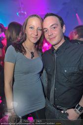 Burnout Clubbing - DonauhalleTulln - Sa 07.01.2012 - 76