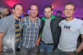 Burnout Clubbing - DonauhalleTulln - Sa 07.01.2012 - 77