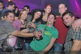 Burnout Clubbing - DonauhalleTulln - Sa 07.01.2012 - 8