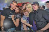 Burnout Clubbing - DonauhalleTulln - Sa 07.01.2012 - 80