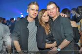 Burnout Clubbing - DonauhalleTulln - Sa 07.01.2012 - 86