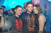 Burnout Clubbing - DonauhalleTulln - Sa 07.01.2012 - 88