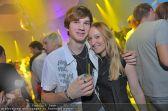 Burnout Clubbing - DonauhalleTulln - Sa 07.01.2012 - 9