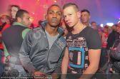 Burnout Clubbing - DonauhalleTulln - Sa 07.01.2012 - 97