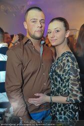 Burnout Clubbing - DonauhalleTulln - Sa 07.01.2012 - 99