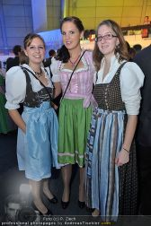 Landjugendball - Donauhalle Tulln - Fr 27.01.2012 - 12