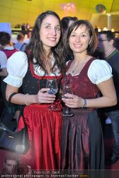 Landjugendball - Donauhalle Tulln - Fr 27.01.2012 - 15