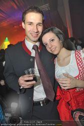 Landjugendball - Donauhalle Tulln - Fr 27.01.2012 - 200