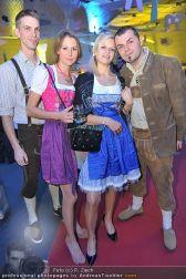 Landjugendball - Donauhalle Tulln - Fr 27.01.2012 - 24